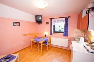 Apartmán č. 2v1.patře