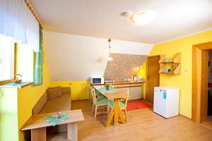 Apartmán č. 3v1.patře